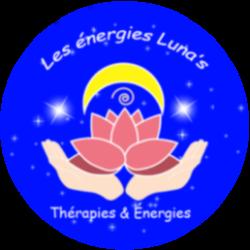 Les énergies Luna's Thérapies & Formation